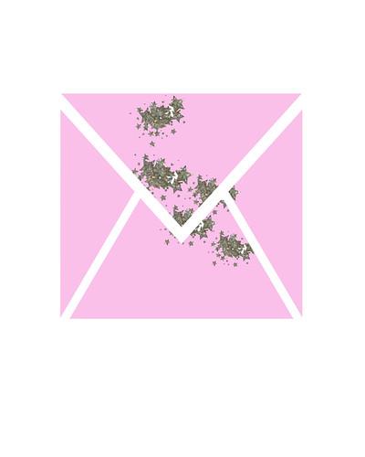 stardust-pink-envelope