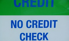 No Credit Checks