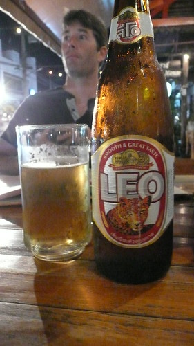 Leo - Thailand