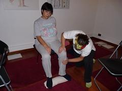 P1040939 (Istituto Europeo di Shiatsu Torino) Tags: shiatsu sedia sulla