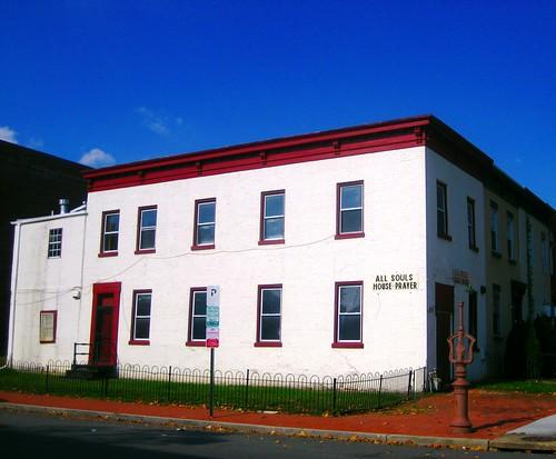 1800 Sixth Street, NW