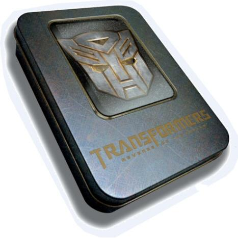 tranformers-usb