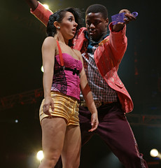 114 - Hip Hop - Ade & Janette (dictationmonkey) Tags: soyouthinkyoucandance sytycd sytycd2009indianapolis