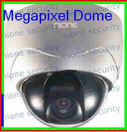 Nione Security 2 Megapixel mini CCTV camera