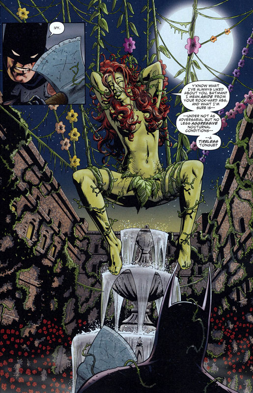 jack_babalon   Comic Book Wednesday - Gotham Players Club