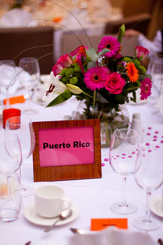 The Puerto Rico table
