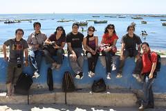 [2009/11/15] Junta Algarrobo, 2009!