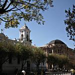 Cuenca: Catedral Vieja y Corte Superior de Justicia