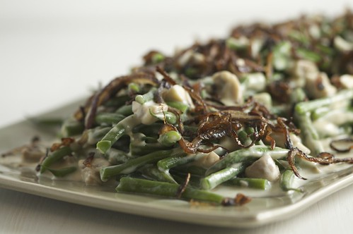 4112562386 119b745638 One Mean Green Bean Casserole