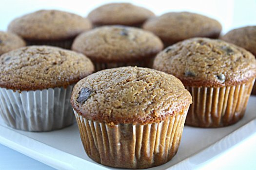 Cappuccino Cupcakes - 4710r3