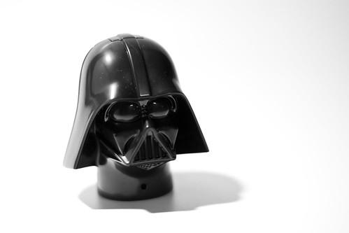 50mm@Vader