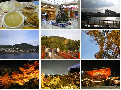 2008,錦秋洛旅。Summary :Nov15。
