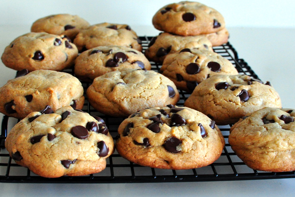 America S Test Kitchen Chocolate Chip Cookies Gastronomy