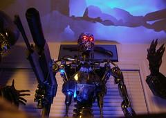 1:1 TERMINATOR ENDOSKELETON (FelMarWETA) Tags: movie arnold replica stan terminator lifesize winston prop collectibles sideshow t2 endo t800 endoskeleton