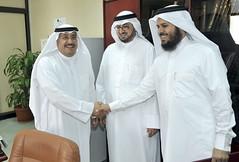 قامت إدارة الثقافة الإسلامية بتكريم مدير  ومراقبي إدارة (إدارة الثقافة الإسلامية) Tags: مدير الإسلامية قامت الثقافة إدارة بتكريم ومراقبي