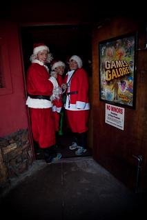 PDX Santa Con78