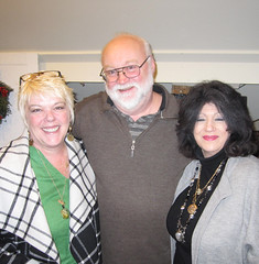 Terri, Joe and Joan