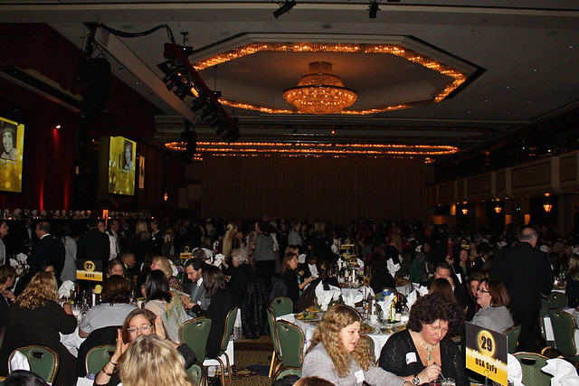 29th Annual MUSE Awards by MediaPost Communications