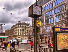15396- Famous place for shopping Paris (Rolye) Tags: paris france digital town yahoo google image samsung www images best com msn aol baidu thebest ops nv7 rolye