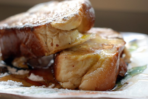 French Toast Love
