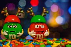 M&M (Ammar Kevin Eu) Tags: food canon 50mm bokeh mm eos450d