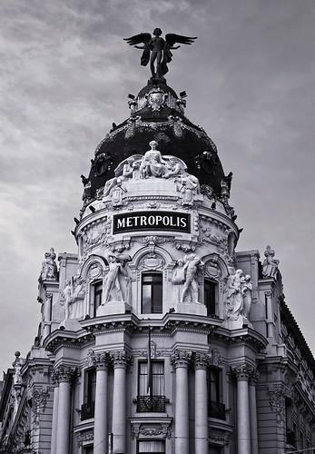 Metropolis V