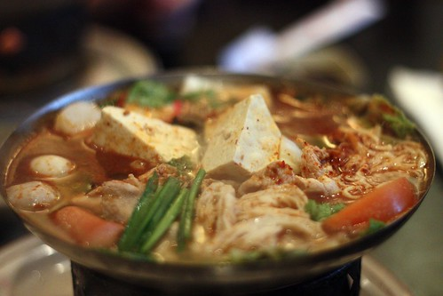 BP - House Special Hot Pot