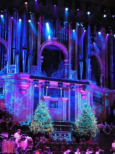 RAH White Christmas Concert 1209 003