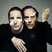 """Peter Murphy & Trent Reznor - """"Hurt"""""""