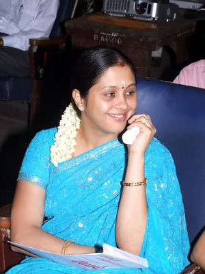 Tamil Actress Devayani