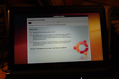 Installing Ubuntu Netbook Remix