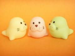 Kawaii Cute Seal Small Rubber Dolls Mascot Japanese Toys Rare (Kawaii Japan) Tags: pink pet cute green smile smiling animals japan shop shopping asian toy happy japanese store nice doll soft brinquedo pretty little pastel small adorable mini cutie goods mascot collection lindo seal tiny stuff kawaii fancy collectible lovely cuteness decor rare spielzeug jouet juguete petit  raro niedlich  japanesetoy gentil hardtofind rubberdoll atraente hardtoget giocattolo grazioso japanesestore selten cawaii japaneseshop kawaiigoods fancyshop kawaiistuff kawaiishopping kawaiijapan kawaiistore kawaiishop kawaiishopjapan kawaiijapanese kawaiijapanesestore