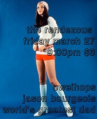 jason bourgeois rendezvous poster