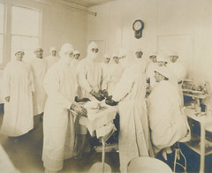 Memorial Hospital Operating Room (VCU Libraries) Tags: virginia sca richmond h va vcu mcv virginiacommonwealthuniversity mcvcampus