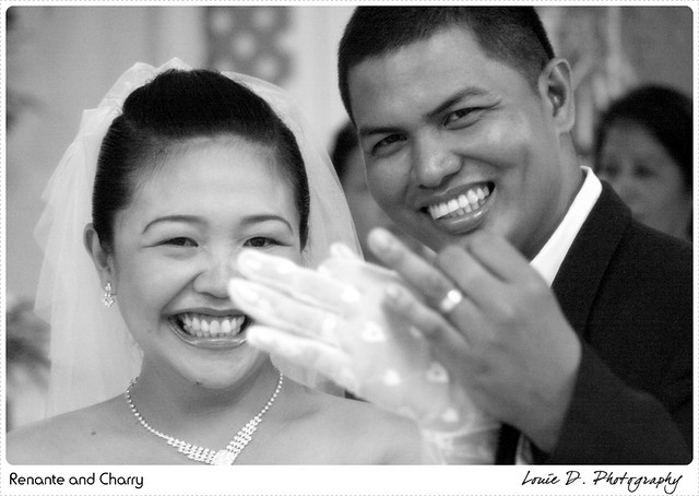 Renante and Charry Wedding Reception   LOUIE D PHOTOGRAPHY by wwwlouiephotographyphilwirednet blogs