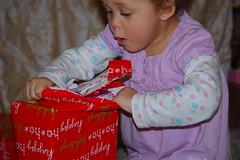 Happy Present