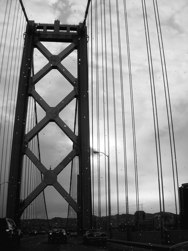 Bay Bridge December 2009