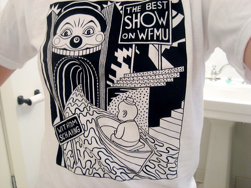 the best show on wfmu