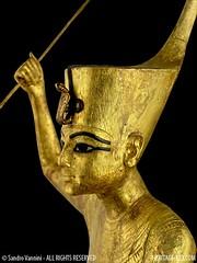 The Ritual Figures of King Tutankhamun (Sandro Vannini) Tags: art kingtut egypt raft papyrus panther tutankhamun beliefs egyptians egyptianmuseum kv62 howardcarter heritagekey sandrovannini funeraryprocess ritualfigures