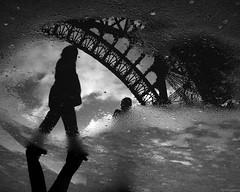 Regnrusk i Paris