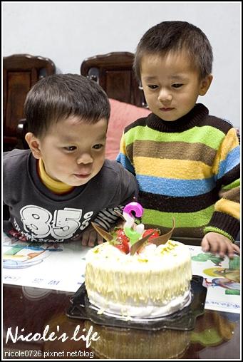 小威廉生日