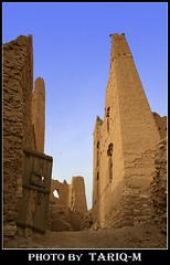 Heritage - Old Dirriyah (TARIQ-M) Tags: dirriyah olddirriyah
