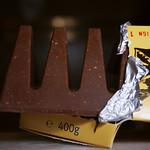 Day 34. El chocolate no engorda... thumbnail