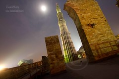 """Qutub Minar"" Night View (Tarun Chopra) Tags: portrait india green heritage nature architecture canon geotagged photography asia wizard delhi 7d greatshot gps dslr fx gurgaon complex purchase bharat newdelhi qutubminar touristattractions photograpy qutabminar qutab olddelhi mehrauli canoncamera 0812 nicecomposition hindustan greatcapture indiaimages traveltoindia superbshot alaidarwaza superbphotography canon1022mmlens fantasticimage betterphotography d700 discoverindia makemytrip canonefs1022mmf3545usmlens hindusthan 2470mmf28g earthasia smartphotography canon7d alaigate mustseeindia oldmonaments discoveryindia buyimagesofindia hindustanhistoryindiaislammehrauliminarminaretmonumentmughalmuslimn1newnewdelhinikonoldqutabqutabminarqutbqutubrobalesolmetatowerunescoworldheritagesiteuttarpradeshyoungrobv"
