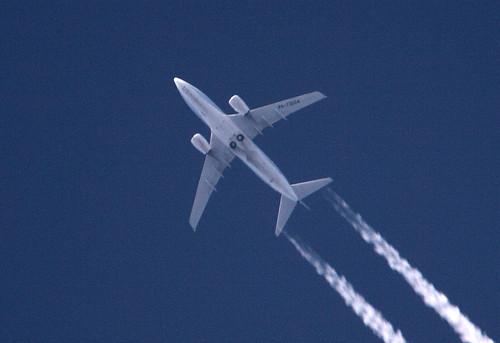 Boeing 737-700 Gazpromavia RA-73004