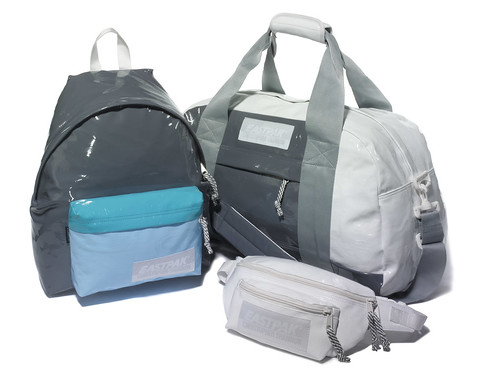 Eastpack und Christopher Shannon