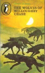 4361800186 2f1975c017 m Top 100 Childrens Novels #57: The Wolves of Willoughby Chase by Joan Aiken