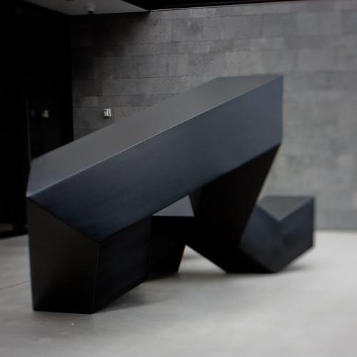 SFMOMA 0210: Sculpture garden 00