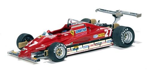 Mattel Ferrari