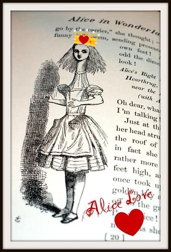 ALICE LOVE